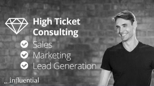 High Ticket Sales Funnels