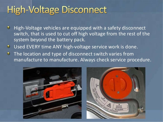 Chevy Volt Car Battery Voltage