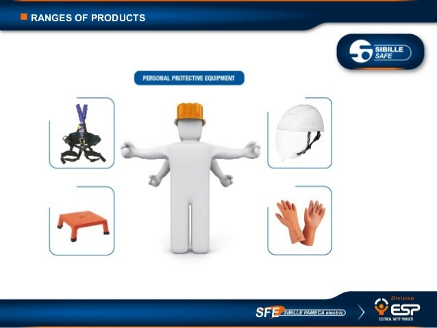 High Voltage Ppe : Electrical safety equipments ppe high voltage presentation