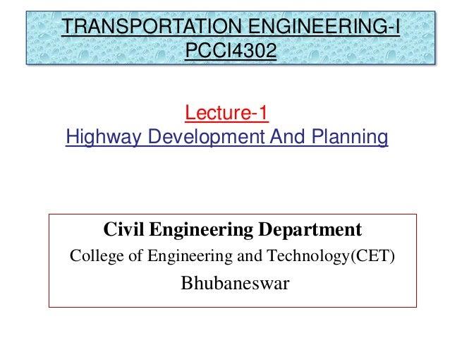 By pdf engineering highway kadiyali