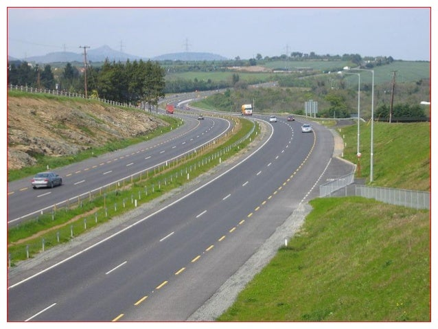 SIGHT DISTNCE • Sight distance available from a point is the actual distance along the road surface, which a driver from a...