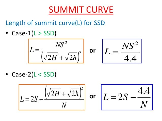 Cont…. • Thus grade compensation can be defined as the reduction in gradient at the horizontal curve because of the additio...