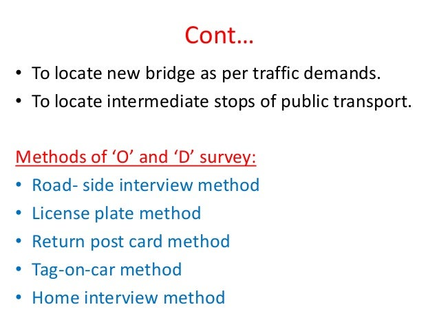 Highway notes (planning, alignment, & geometric design )