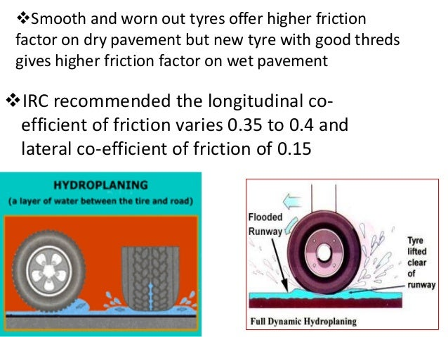 Unevenness of pavement surface may be caused by In adequate compaction of the fill, subgrade and pavement layers. Un-sc...