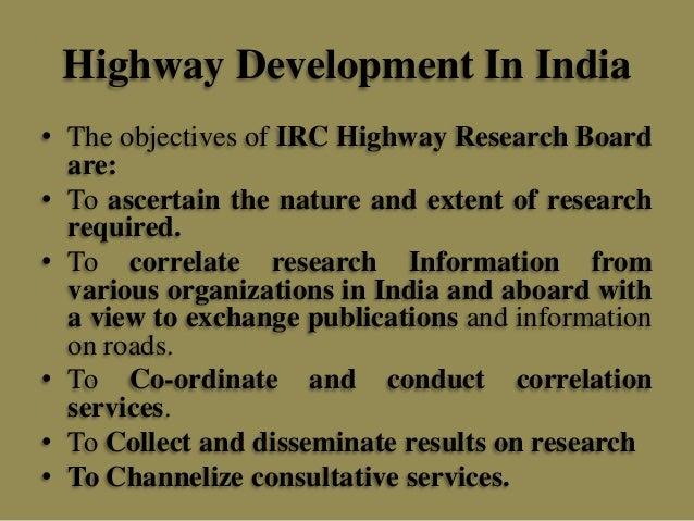 Highway & Railway Engineering