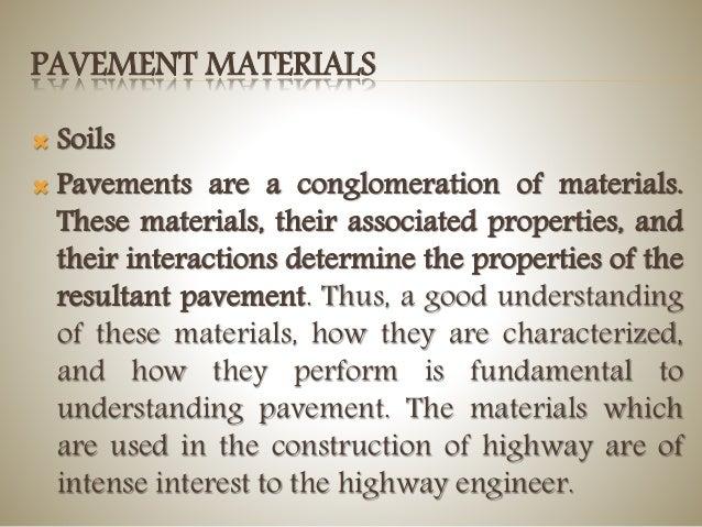 Building Materials Nptel Pdf