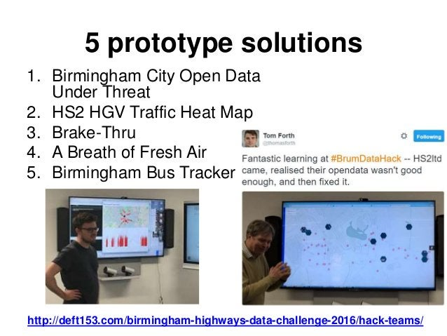 Single open resource for Highways Asset Inventory and Condition data...?