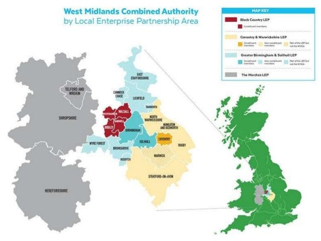 • Formerly West Midlands Integrated Transport Authority, then Centro • Now a devolved Sub-Regional Transport Body • Scope ...