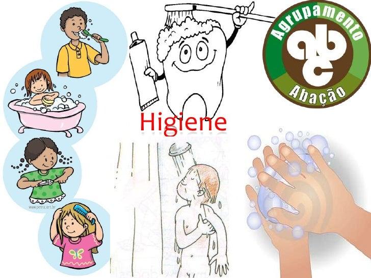 Higiene <br />