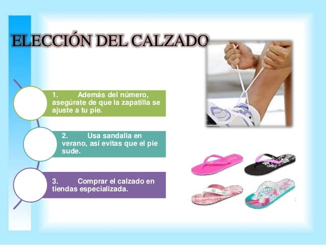 Higiene en la actividad física
