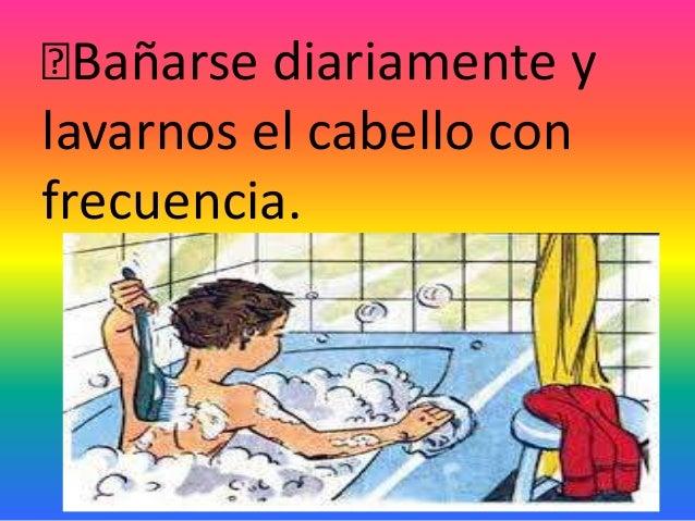 Higiene personal - Trucos para ir al bano todos los dias ...