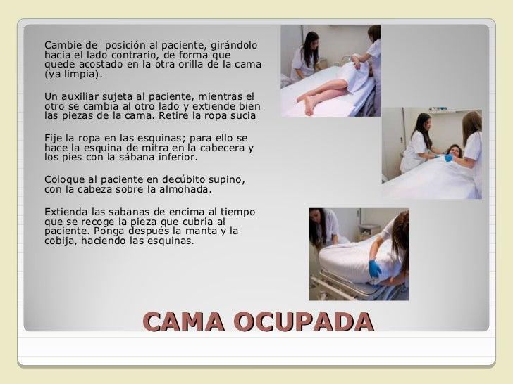DEFINICIÓN  Es la que se hace para recibir al  paciente después de  intervenciones quirúrgicas o de  determinados exámenes...
