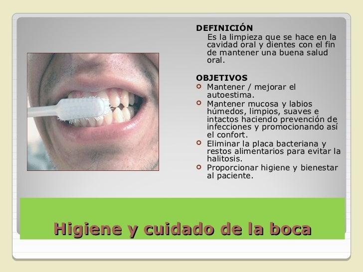 RECURSOS/EQUIPOS   Cepillo dental.   Pinzas de Kelly, Kócher o Clamp.   Depresor (almohadillado).   Solución antisépti...