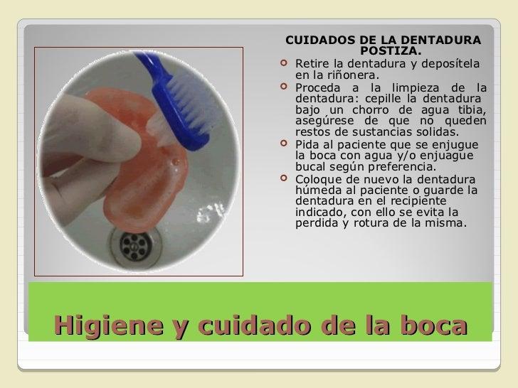 RECOMENDACIONES Tener en cuenta como realizar  el masaje y estimulación al      HIGIENE  realizar la higiene bucal  evita...