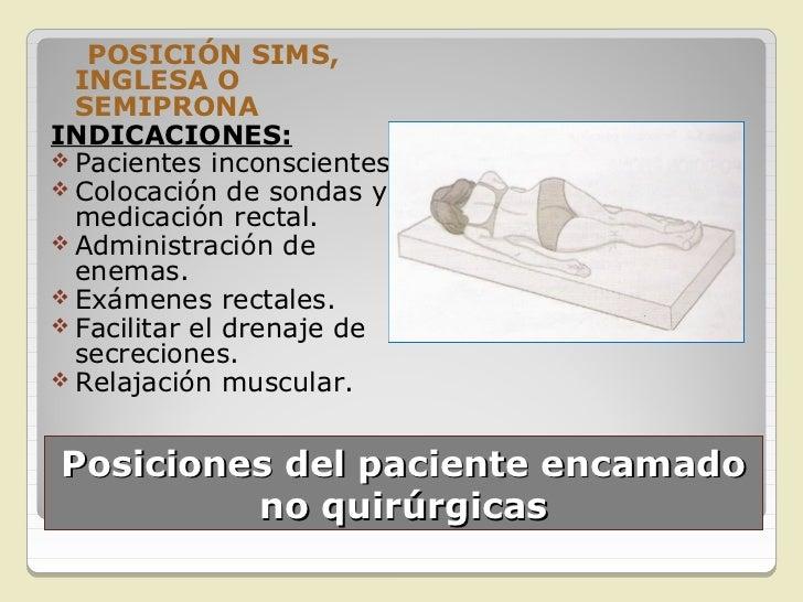 Posiciones quirúrgicas   POSICIÓN DE LITOTOMÍA  O GINECOLÓGICAINDICACIONES Exámenes ginecológicos vía  vaginal. Exámenes...