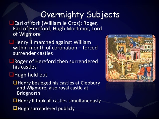 challenges to henrys authority How seriously did the pilgrimage of grace challenge henry viii's power and authority in england, 1536-39 the pilgrimage of grace was the rebellion of t.