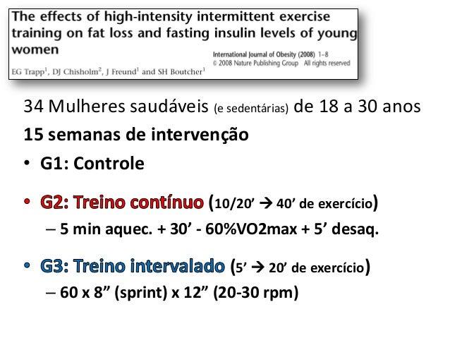 O quanto de exercício físico é o bastante?  SUGESTÕES PARA PRESCRIÇÃO
