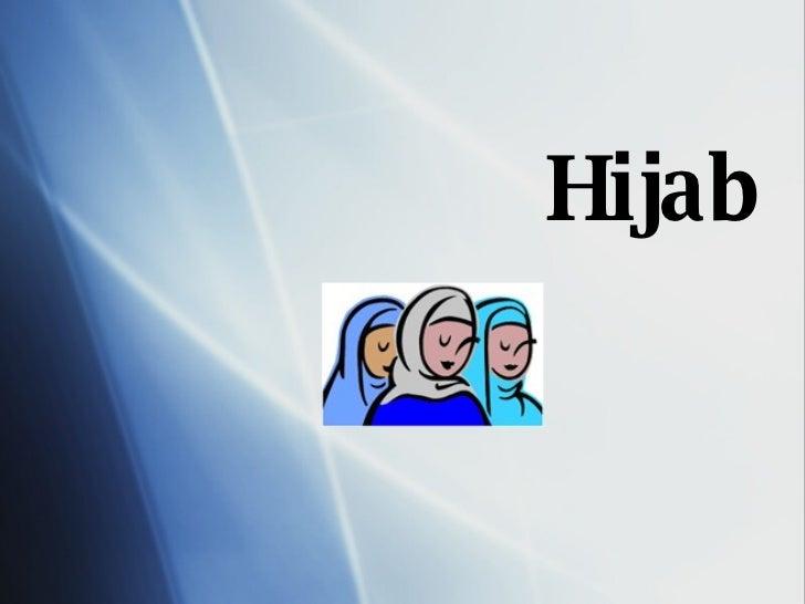 nijab