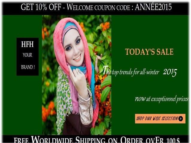 Hijab clothes online shop canada
