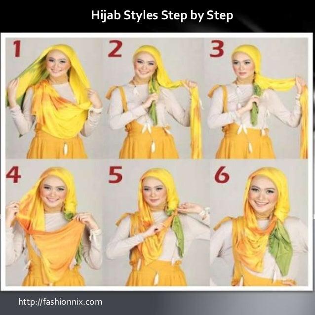 Hijab Styles 2016