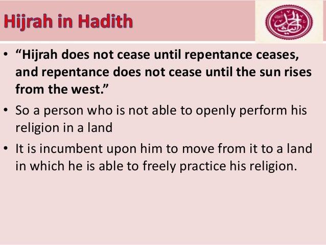 Hijrah