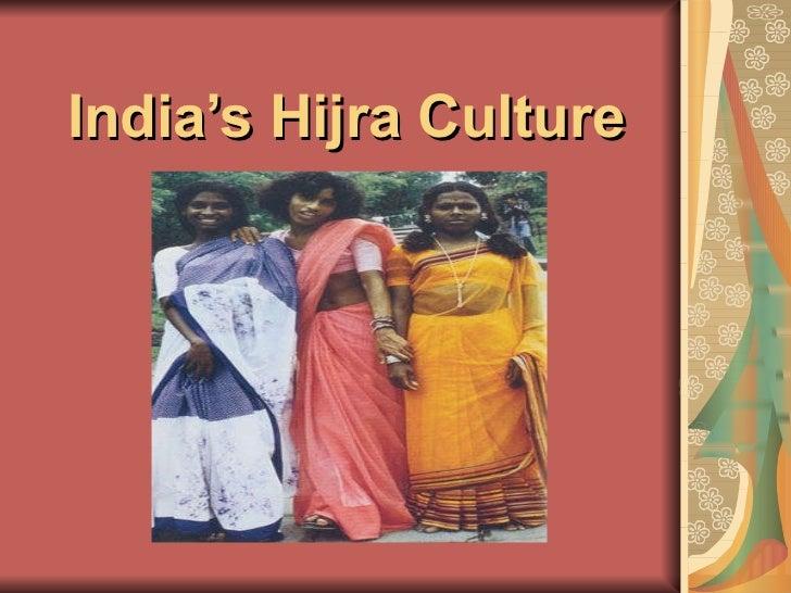 India's Hijra Culture