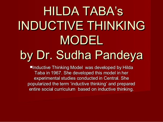 Week 3 interaction, taba & contemporary model ppt video online.