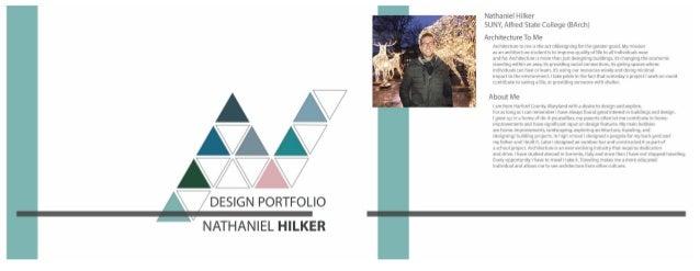 Hilker 2017 portfolio 1.1
