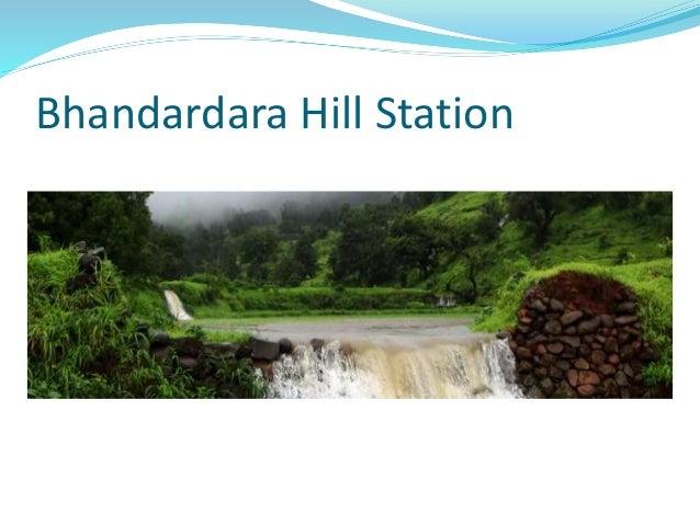 Hill stations in maharashtra Slide 3