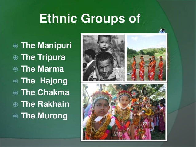 Category:Ethnic groups in Bangladesh