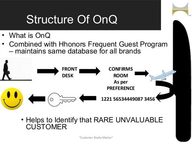 hilton onq system rh slideshare net