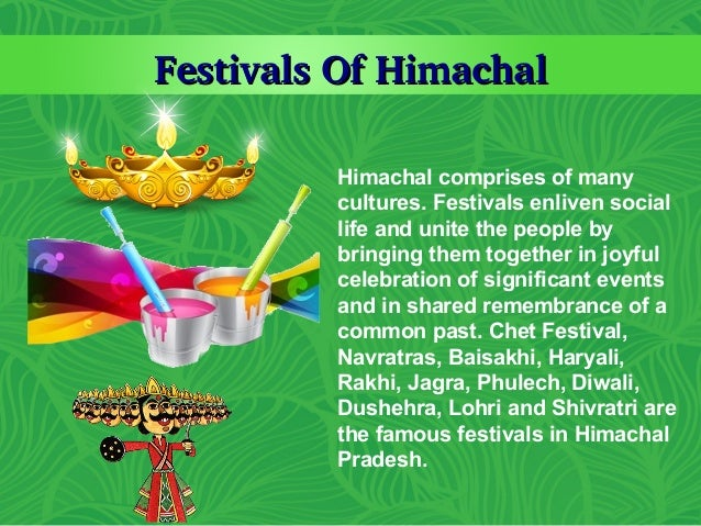 what is himachal pradesh famous for