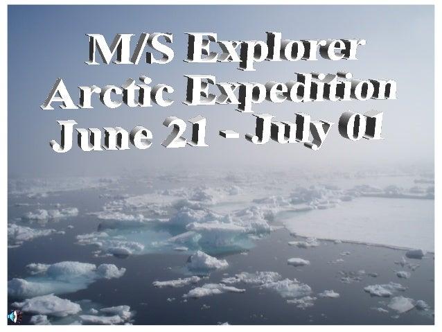 We were here! Svalbard Peninsula & Franz Josef Land Arctic Circle