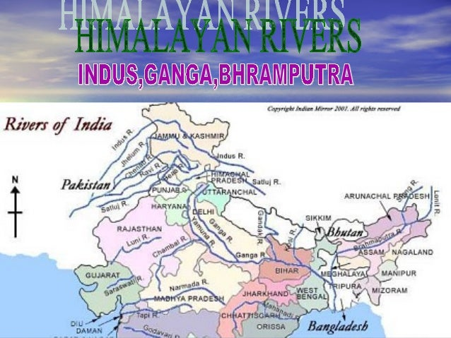 Himalayan river systemfrom goel  company ludhiana
