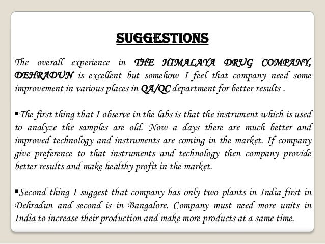 conclusion about sunsilk shampoo My conclusion is that i thought the brand loreal would work bette r than all the other brands that i tested the actual brand that worked the best was dove and i thought this brand would be.