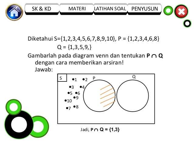 Contoh diagram venn 3 himpunan romeondinez contoh diagram venn 3 himpunan ccuart Choice Image