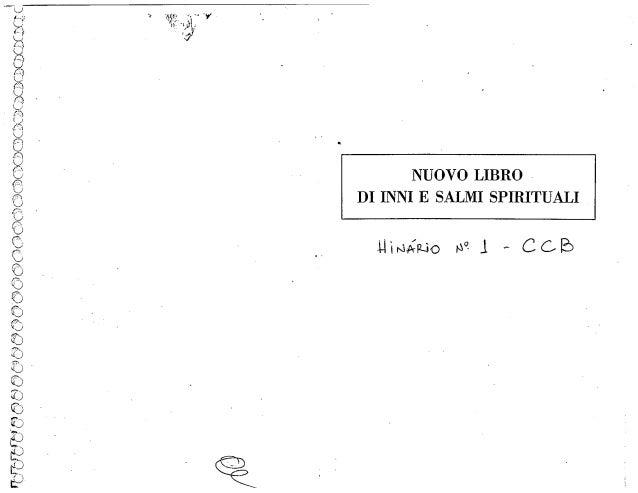 Hinario ccb parte_1