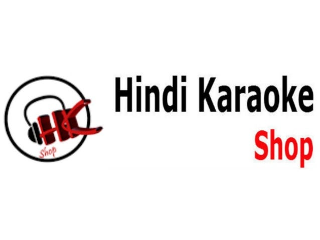 Hindi Karaoke Songs Esnips free download