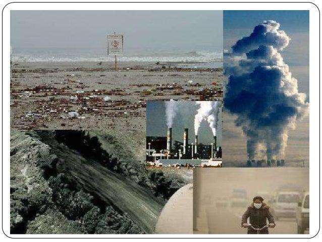 Paryavaran pradushan (hindi)- Pollution Slide 3