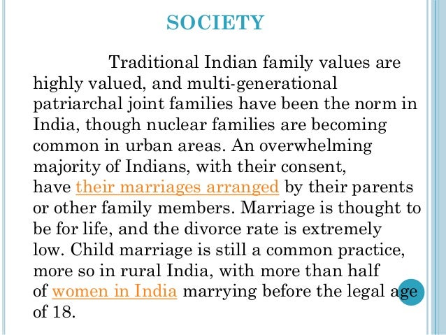importance of joint family Joint hindu family business is a form of commercial organization where a business is family ties are given more importance than marital 1- hindu joint family.