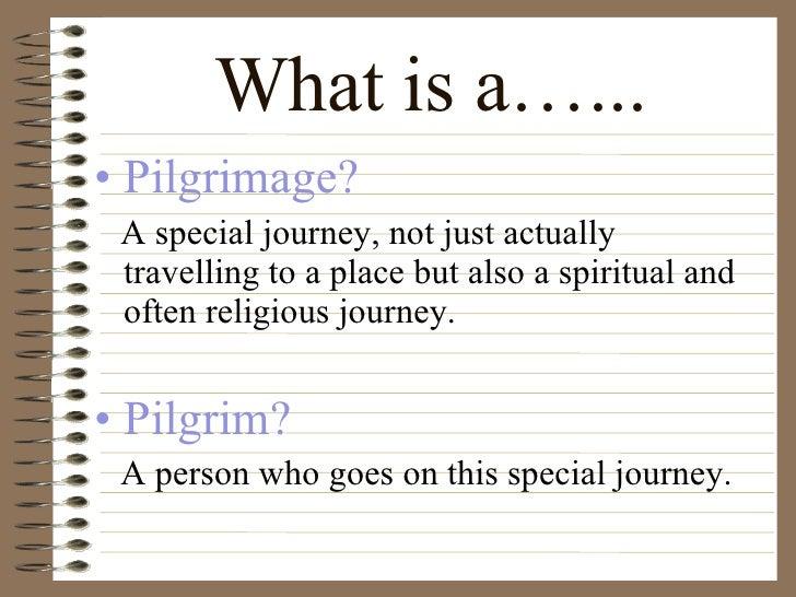 Hindu Pilgrimage