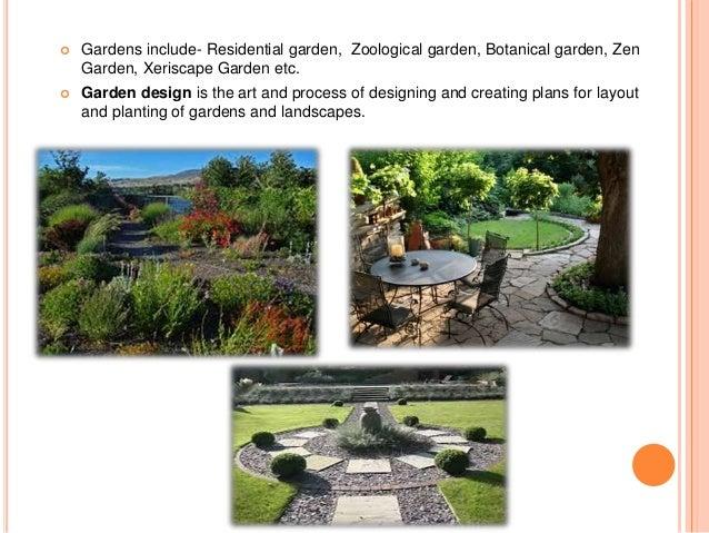 Hindu And Buddhist Garden Style New Buddhist Garden Design Image