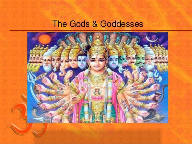 an overview of the gods of the hindus Guide to hinduism, including gods and beliefs, colourful festivals, life and rituals.