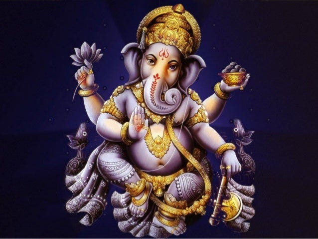 Hindu God Wallpaper Full Hd