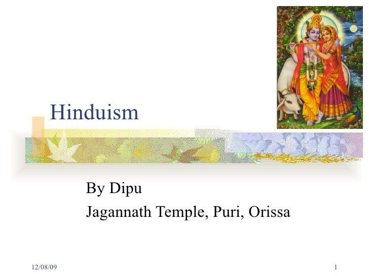 Hinduism By Dipu  Jagannath Temple, Puri, Orissa 06/08/09