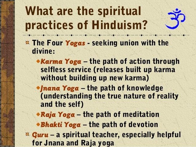 Hinduism, at a Glance