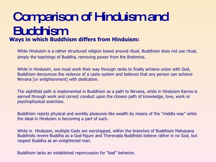 Buddhism and meditation essay