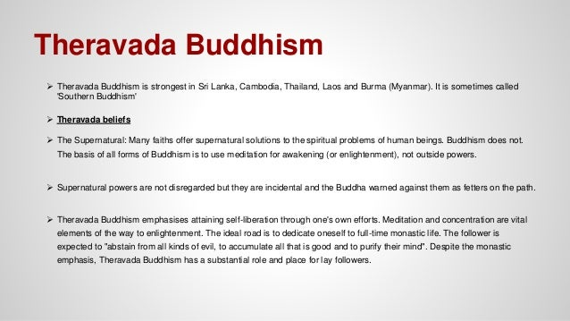 theravada and mahayana buddhism essay Essay on theravada buddhism and mahayana buddhism  more about essay mahayana buddhism essay about the history and practice of buddhism (mahayana sect.