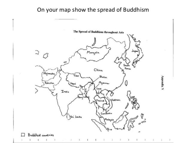 hindu and buddhism venn diagram