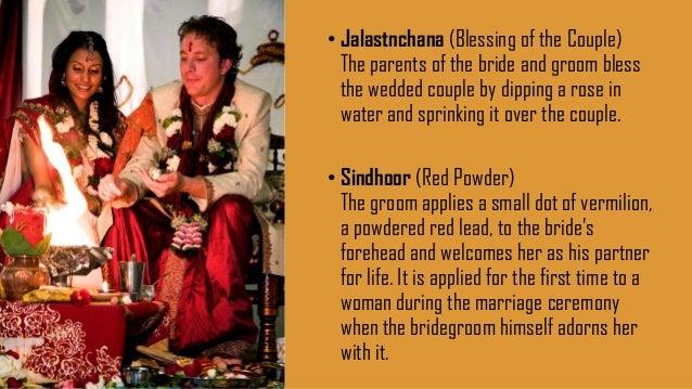 Hinduism and muslim wedding
